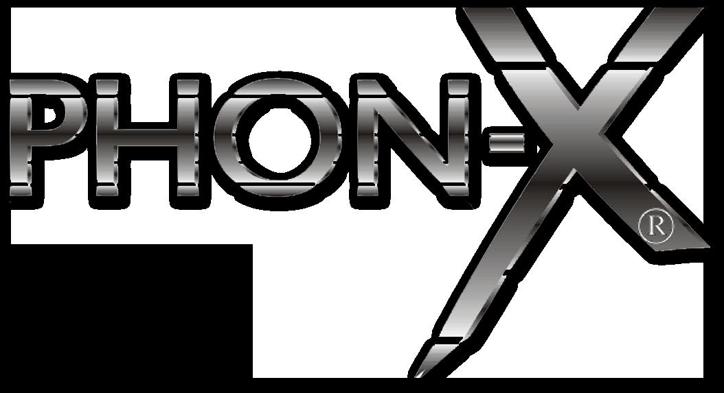 Phon-X